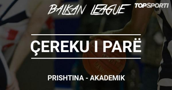 Ç1: Prishtina me epërsi dyshifrore në çerekun e parë
