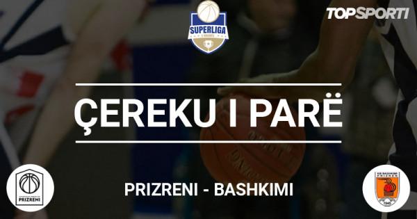 Ç1: Rezultati i ngushtë në derbin e Prizrenit
