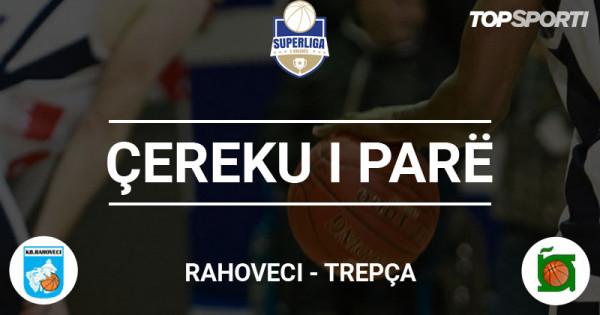 Ç1: Trepça me 12 pikë epërsi në Rahovec