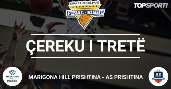 Ç3: AS Prishtina rikthen epërsinë