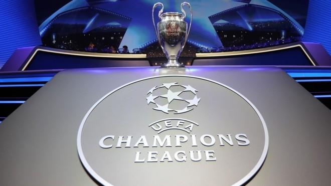 Sot shorti për fazën grupore të Championsit