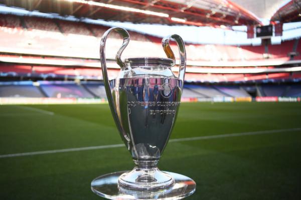 Skuadrat që u kualifikuan në rrethin e tretë të Champions League