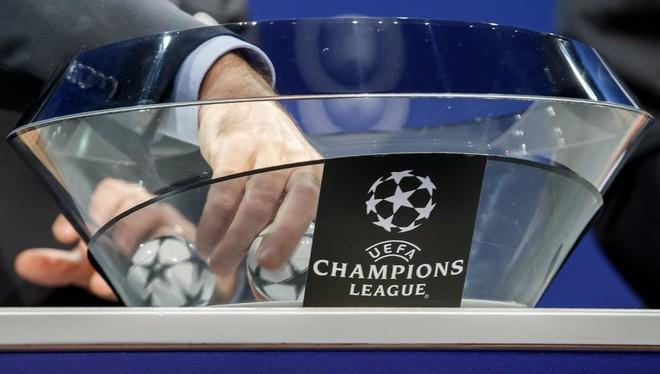 Champions League, shorti i 1/8 së finales