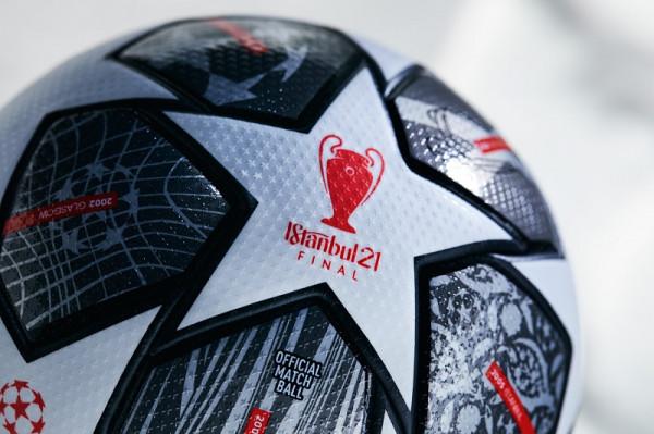 UEFA prezanton topin e finales së Ligës së Kampionëve