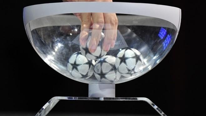 Champions League, përcaktohen çiftet gjysmëfinaliste
