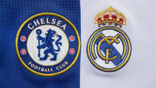 Formacionet zyrtare: Chelsea - Real Madrid