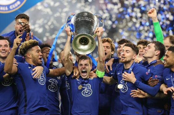 Tuchel fantastik, Chelsea fiton Ligën e Kampionëve