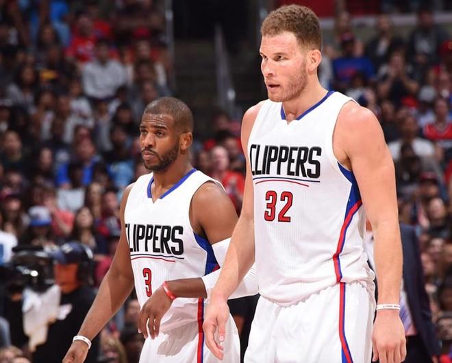Clippers befasohet nga Detroit, humb kreun