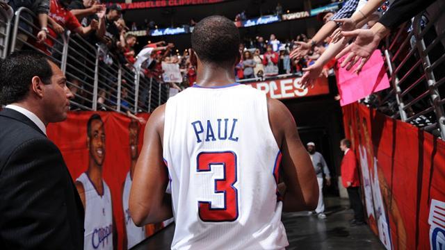 Chris Paul në top 10 me asistime