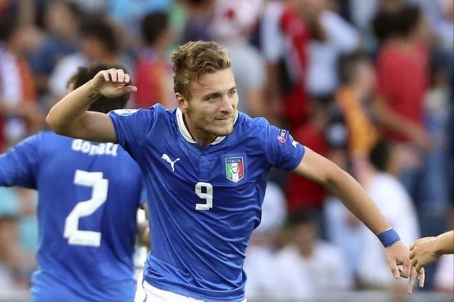 Suedia vs. Italia, formacionet zyrtare