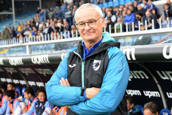 Ranieri do të largohet nga Sampdoria, zëvendësuesi mund të jetë ish lojtari i Interit