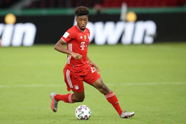 Coman dëshiron të mbetet tek Bayern Munchen
