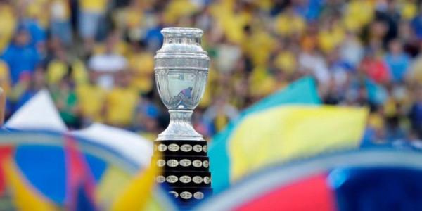 Caktohet se ku do të mbahet Copa America