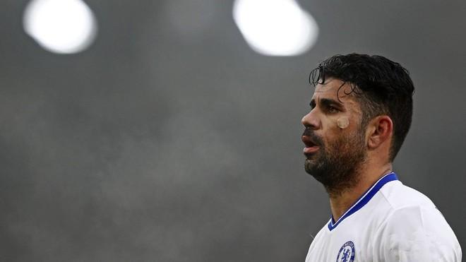 Shqetësime për Chelsean, grindje Costa-Conte