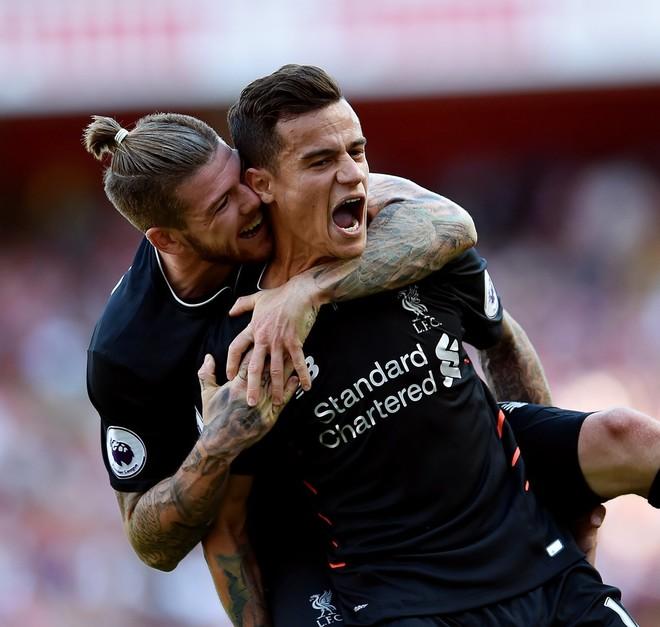 Liverpool i vendosur