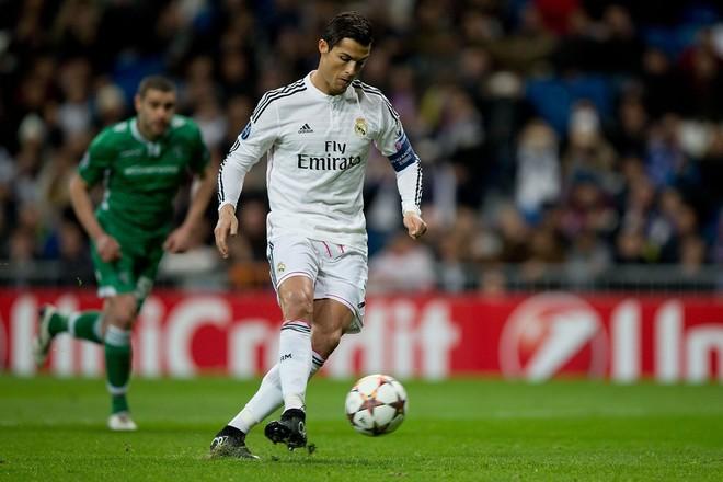 E konfirmon Zidane, Ronaldo i gatshëm