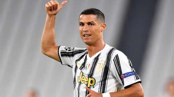 Ronaldo thyen rekordin 80 vjeçar te Juventusi