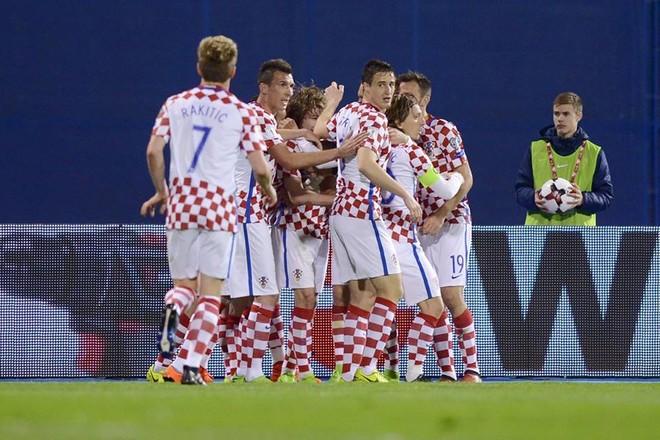 Kroacia vazhdon pa humbje