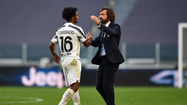Juventusi mposht kampionin, mban gjallë shpresat