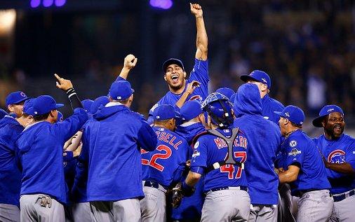 Pas 108 viteve, Cubs kampion