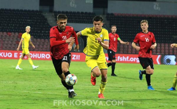 Kosova dhe Shqipëria përsëri në një grup në kualifikimet e U21