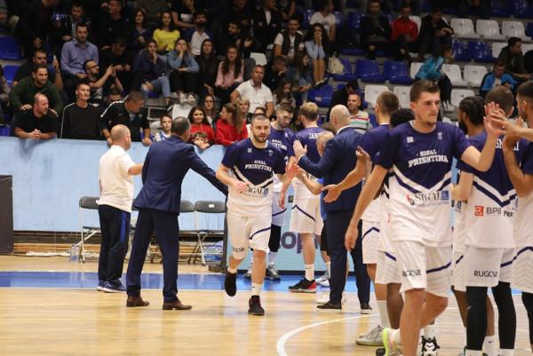 Dardan Berisha në TOP 5-shen e javës në FIBA Europe Cup