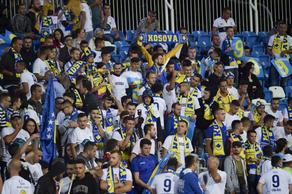Njoftim për publik para ndeshjes Kosova - Malta