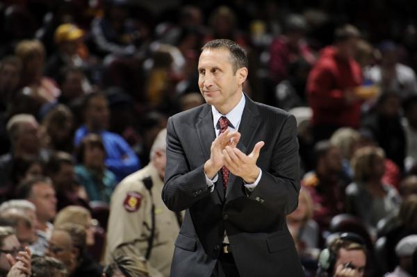 David Blatt te New York Knicks