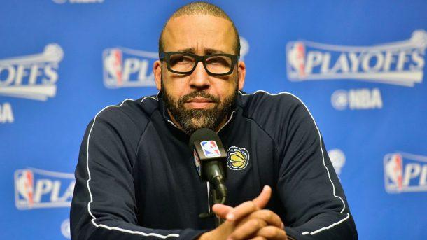 Knicks merr ish-trajnerin e Grizzlies