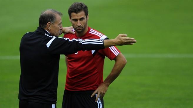 Cana: Interi kampion, Juventusin kujdes!