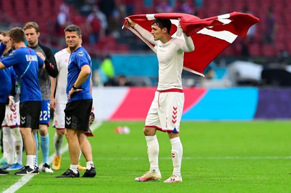 Notat e futbollistëve: Uellsi - Danimarka