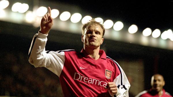 Edhe Dennis Bergkamp në Premier League Hall of Fame