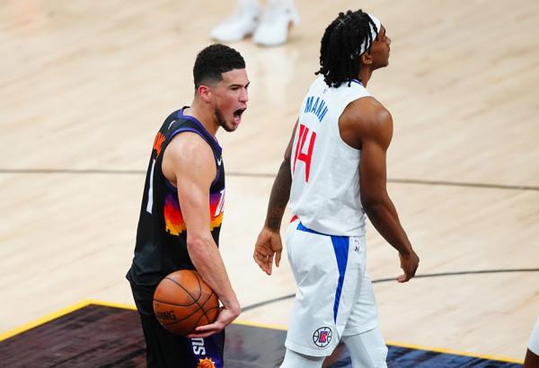 Triple-double i parë në karrierë, vazhdon forma e Suns