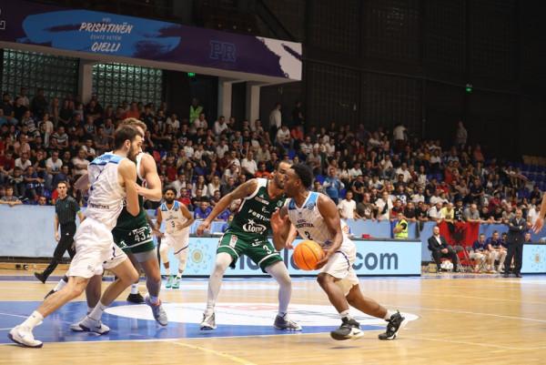 Ç3: Prishtina afër kualifikimit