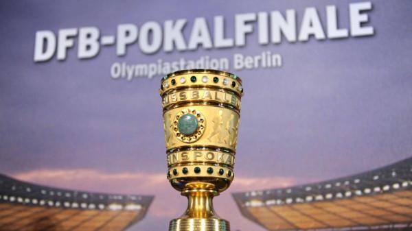 Kupa e Gjermanisë, cakton datat deri në finale