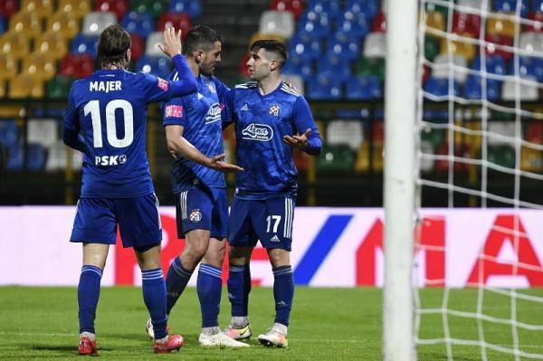 27 minuta për Kastratin, Dinamo rrëmben avantazhin