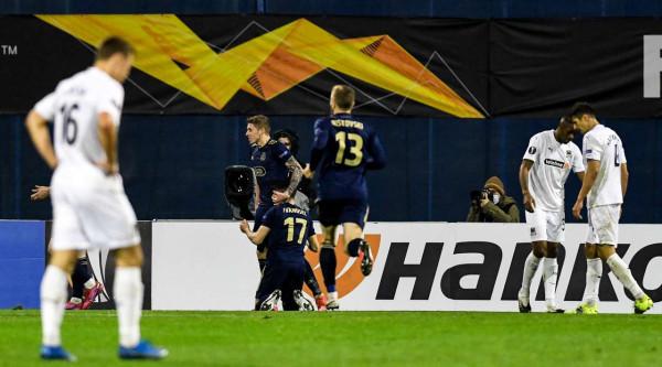 Sulmuesi i përfaqësueses së Kosovës, kualifikohet në 1/8 e finales në EL