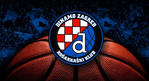"""Tashmë Zagrebi do të ketë edhe ekipin e basketbollit """"Dinamo"""""""