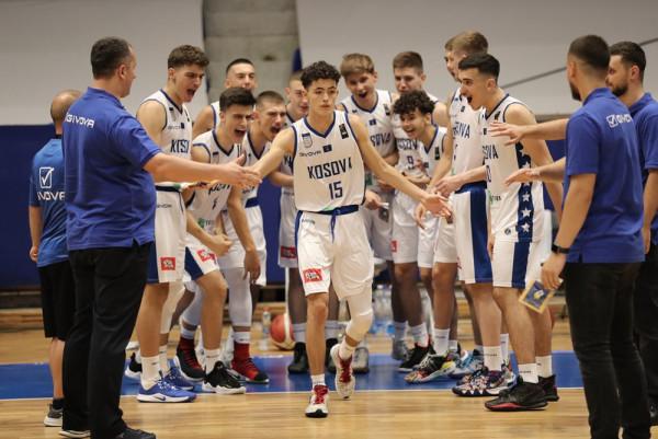 Kosova U16 deklason edhe Moldavinë