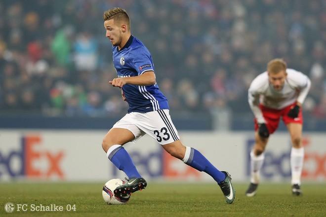 Shkëlqen Avdijaj, shënon golin e parë në Bundesligë