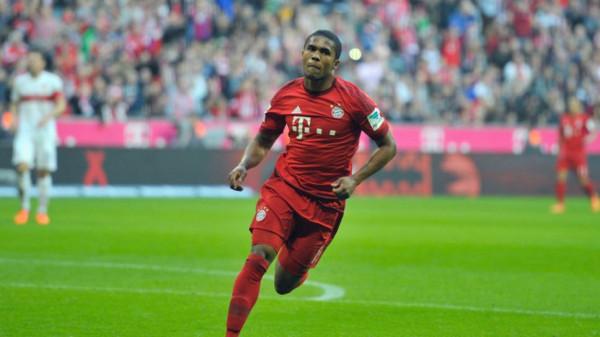 Bayerni do ta rikthejë Costan te Juventusi