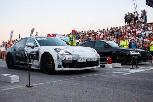 Drag Race 2019 në Sllatinë