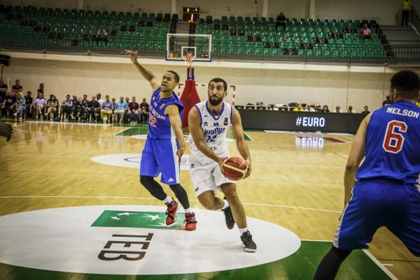 Kosova me ngritje të madhe në FIBA renditje