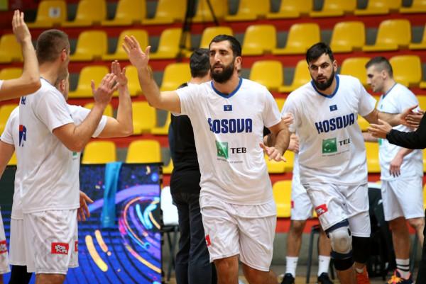 Pesëshet e para: Kosova - Luksemburgu