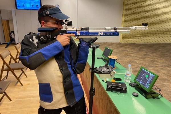 Edhe një olimpist nga Kosova