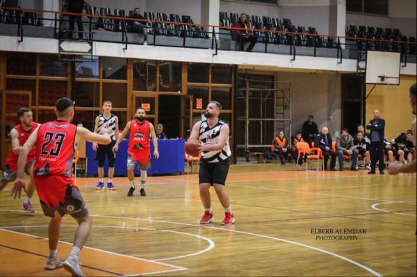 Drini Rexha vazhdon me New Basketin