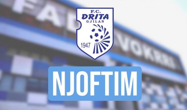 Drita - Gjilani, nuk zhvillohet në Gjilan