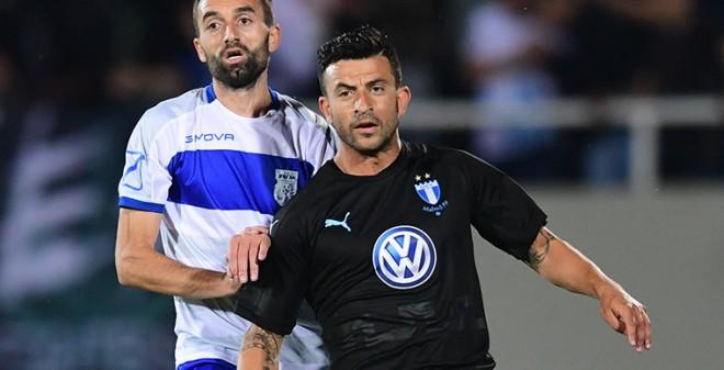 Drita vazhdon rrugën në Europa League