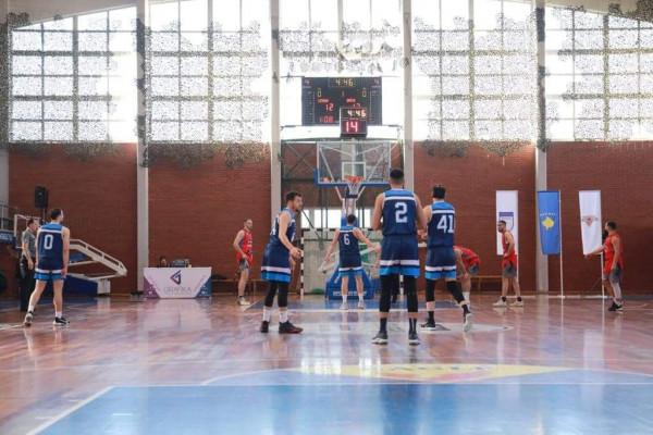 Highlights nga ndeshja Istogu - Drita