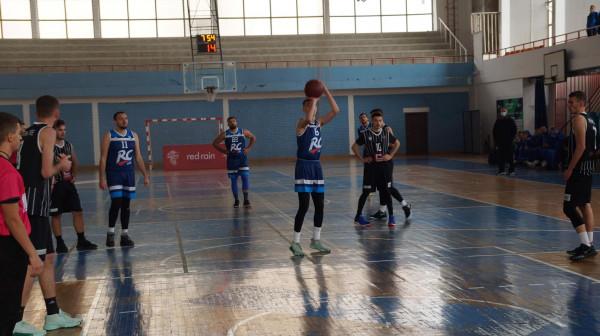 New Basket për fitoren e 5 rresht, Drita për kryesim